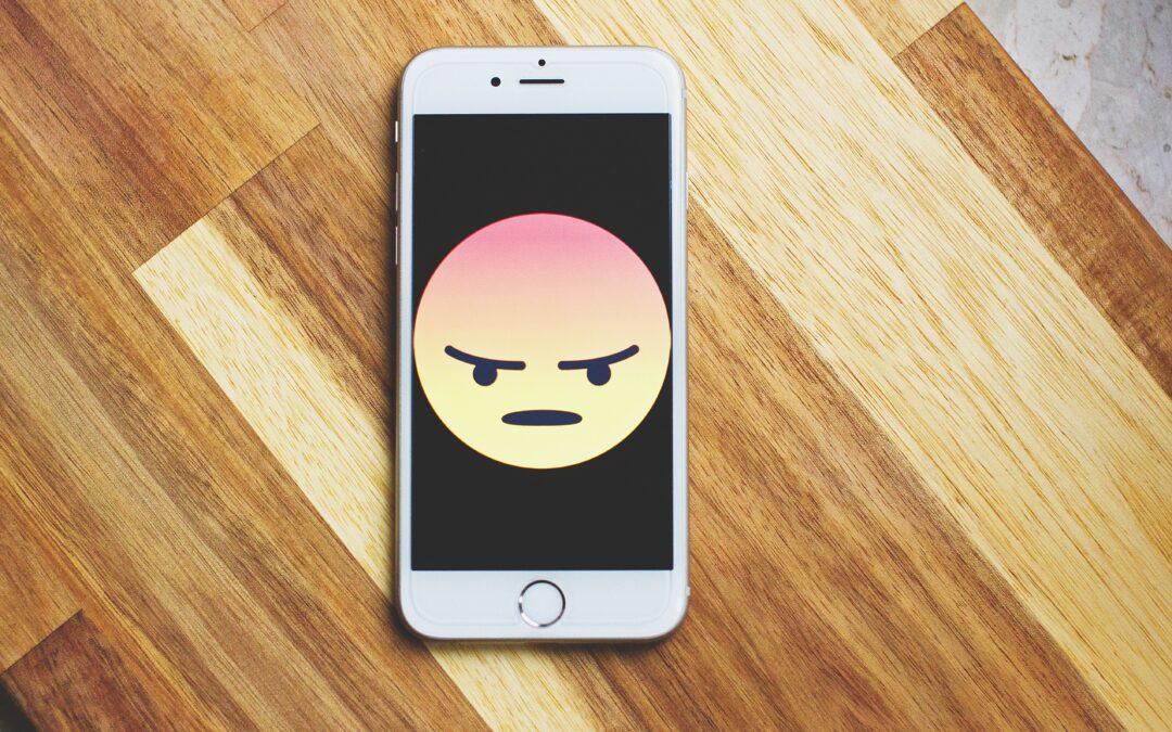 6 Ways to Keep Frustration at Bay