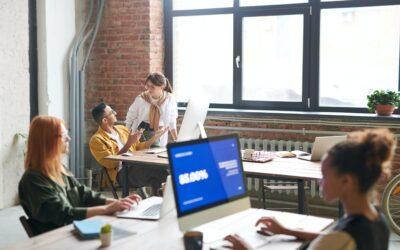 Managing Perception at Work